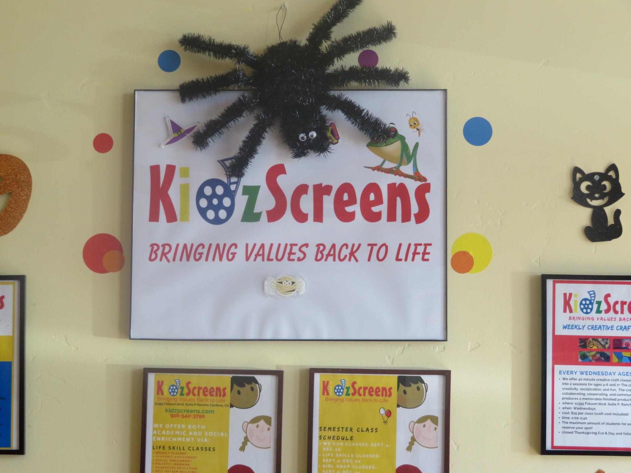 KidzScreens