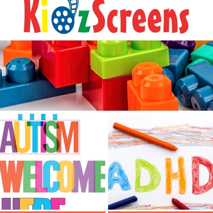 KidzScreens Welcomes All