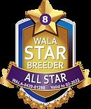 Arrowhead All Star Logo 2021.png