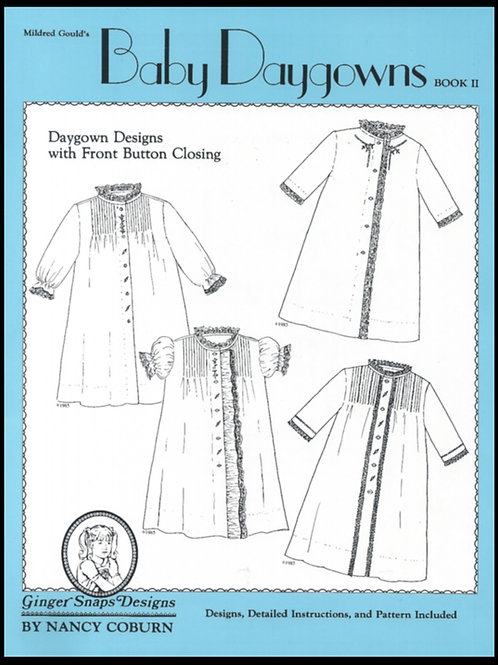 Baby Day Gowns II