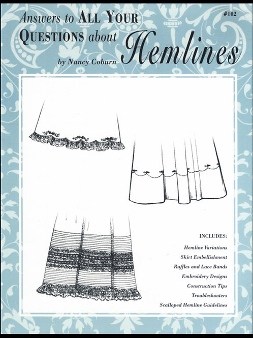 Answers to All Your Questions About Hemlines