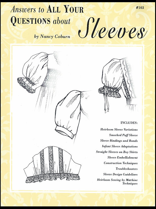 All Your Questions Answered About Sleeves