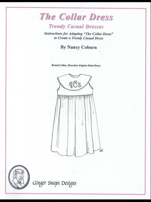 The Collar Dress