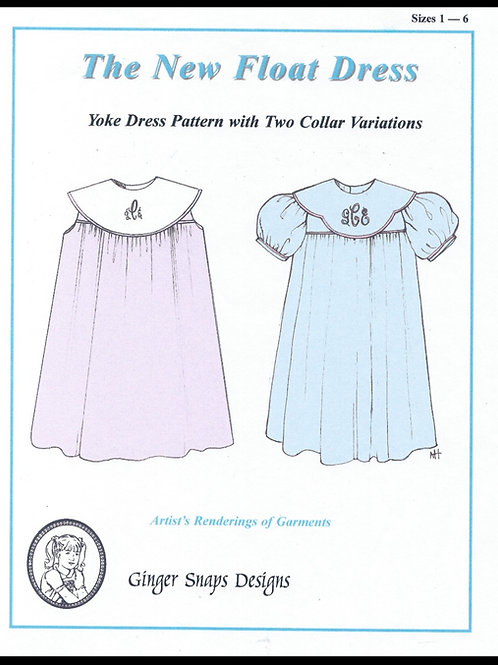 The New Float Dress