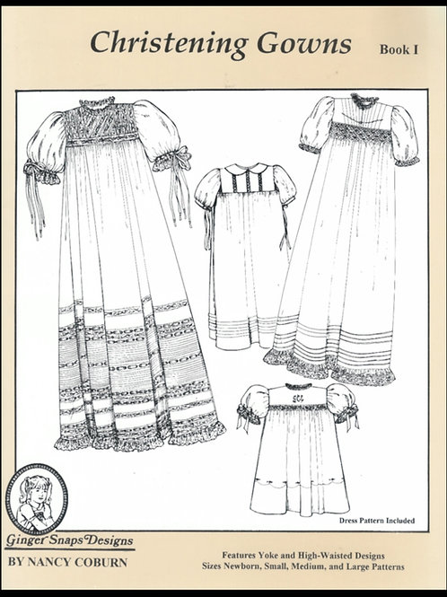 Christening Gowns I