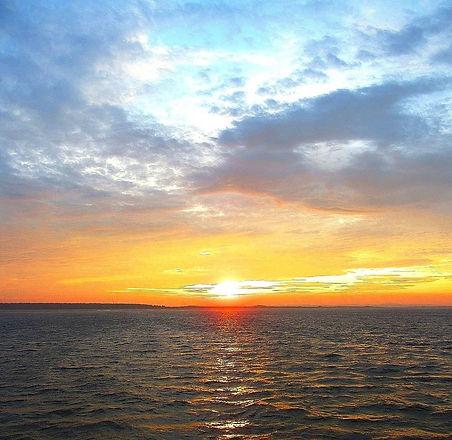 North Norfolk Sunset