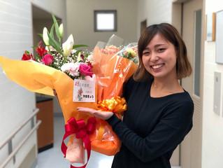 2月11日(月)、徳島県にて『虹色の朝が来るまで』上映されました!
