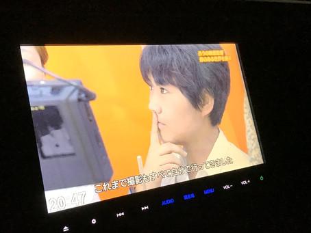 2月24日(土)20:45~NHK「ろうを生きる難聴をいきる」で取り上げられました!