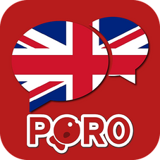 Learn English - PORO