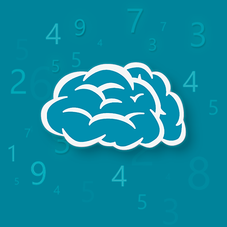Math Exercises for the brain