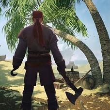Last Pirate