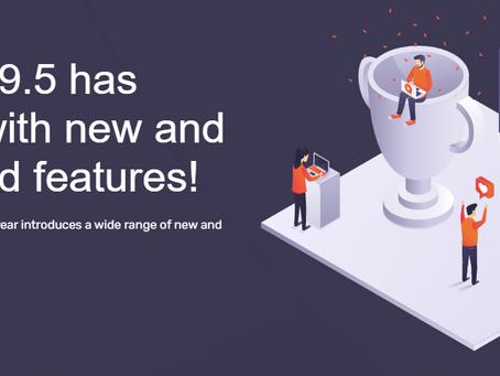 Best features of MemoQ