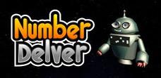 Number Delver