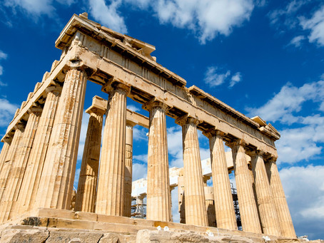 The Greek Language: History