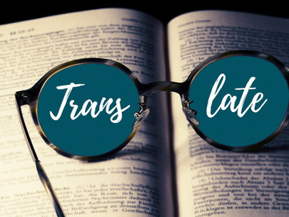 What are the types of translation?