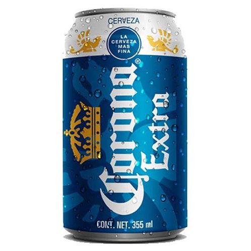 Corona 355 ml Can