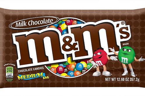 M & M Chocolate 47.9g