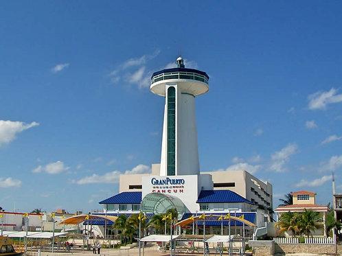Puerto Juárez