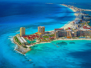 Tourist Resorts at Quintana Roo