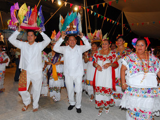 Festivals, Dance and Traditions at Quintana Roo