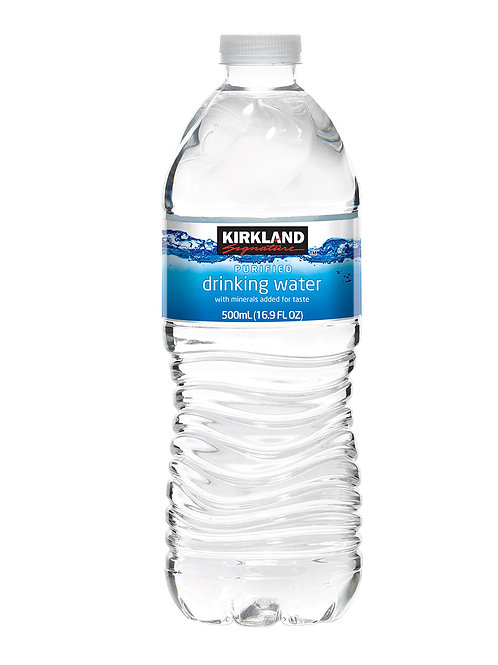 Kirkland Bootle of Water 500ml