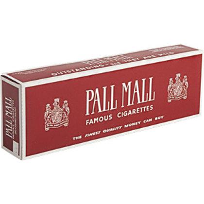 Pall Mall Cigarretes (Carton)