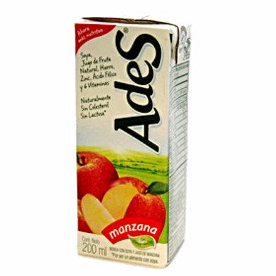 Apple Juice Ades 200 ml