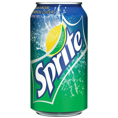 Sprite 355 ml Can