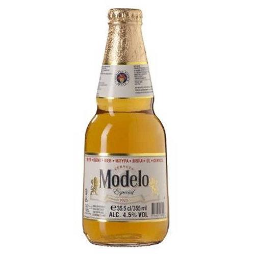 Modelo Beer 355ml