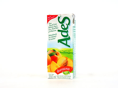 Peach Juice Ades 200ml
