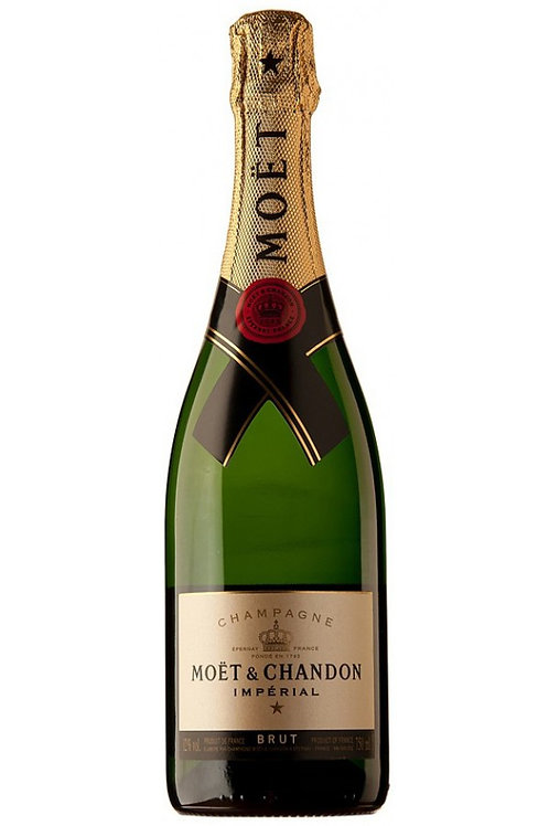 Champagne Moet & Chandon 750 ml