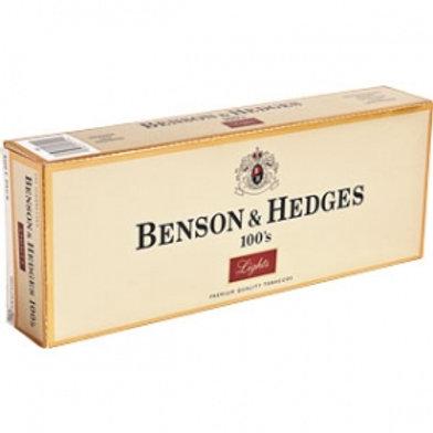 Benson & Hedges (Carton)