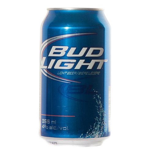 Bud Light 355 ml Can