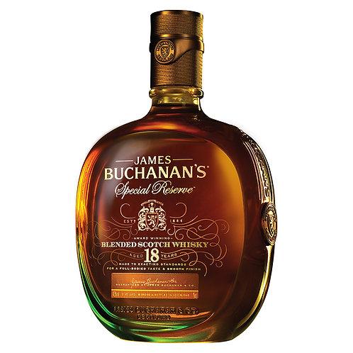 Whisky Buchanas 18 750ml