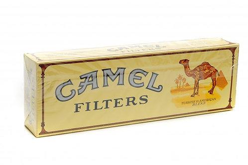 Camel Cigarretes (Carton)