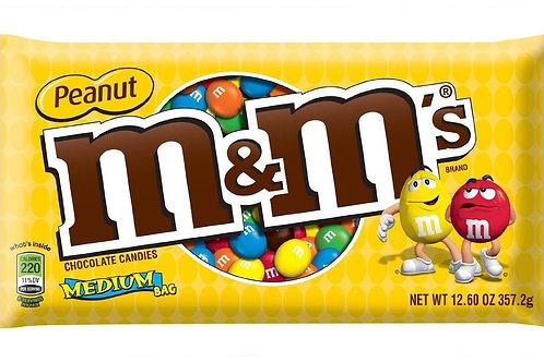 M & M Peanut 47.9g