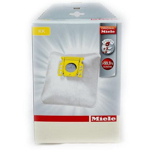 KK Bags (pack of 5) For Mini Uprights Models S140-S160 10123240