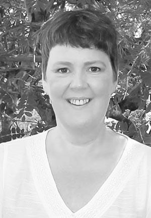 Agnes Arnardóttir