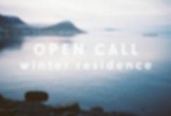 opencall-residency-Residency iceland westfjord art artist designer arkitekt