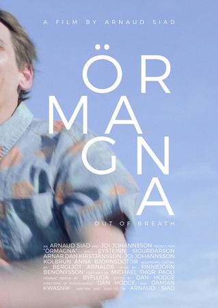 Design logo & poster for short film