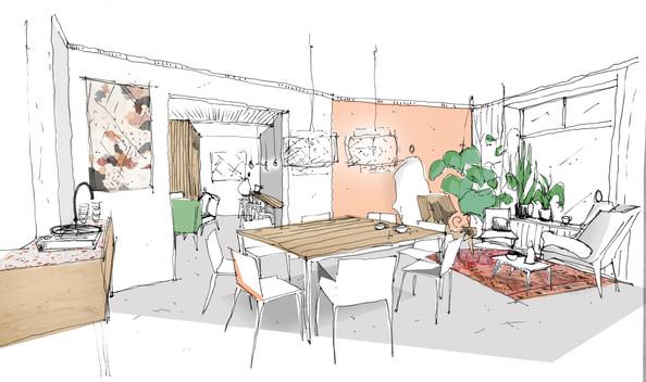 Concept café in Reykjavik