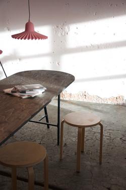 HUSID interior design julie gasiglia