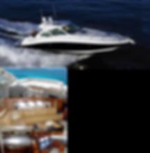 sea ray sundancer 50'