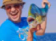 pesca deortiva riviera maya