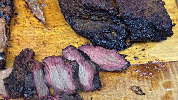 No Heat Red Meat Rub