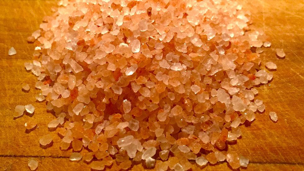 Smoked Himalayan Pink Salt