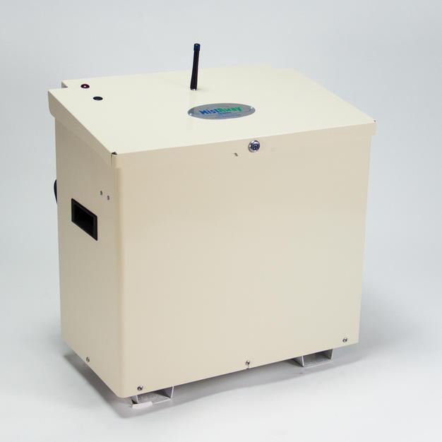 美國製 蚊蟲畏 噴霧系統