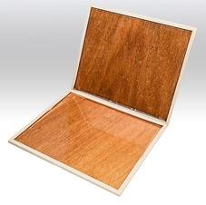 台制木黏鼠板