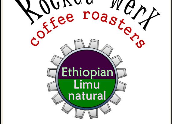 Ethiopian Limu Natural