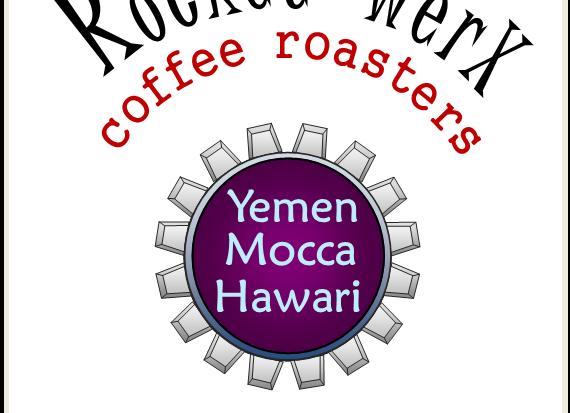 Yemen Mocca Hawari
